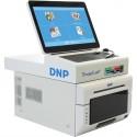 Dnp Dp-sl 620 Ii - Valokuvakiostki-/ tulostin