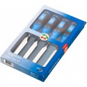 Kirschen Firmer Chisel Set In Display Box 1198000