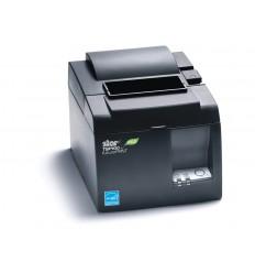 Star Receipt Printer TSP143IIU ECO USB Swe Black