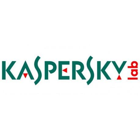 Kaspersky Lab Hybrid Cloud Security CPU European Edition, 20-24 CPU, 1y, Base Lisenssi