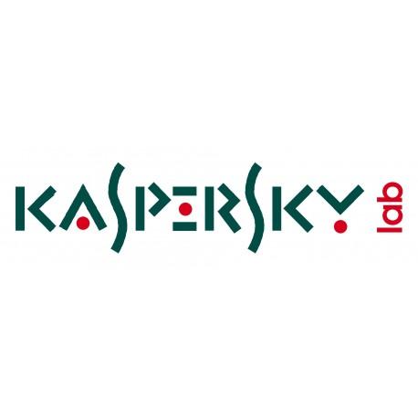 Kaspersky Lab Anti-Virus for Storage, EU ED, 15-19u, 2Y, Base