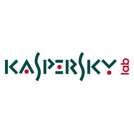 Kaspersky Lab Anti-Virus for Storage, 15-19u, 3Y, GOV RNW Uusiminen