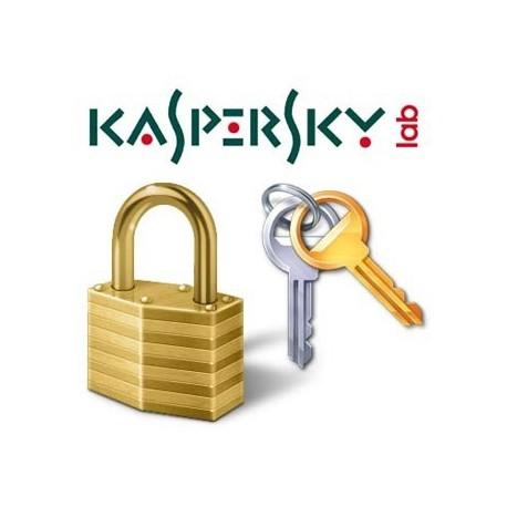Kaspersky Lab Anti-Virus f/Storage, 15-19u, 2y, EDU, RNW Education (EDU) license 2 vuosi/vuosia