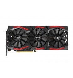 ASUS ROG -STRIX-RTX2060S-8G-GAMING GeForce RTX 2060 SUPER 8 GB GDDR6