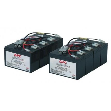 APC RBC12 UPS-akku Sealed Lead Acid (VRLA)
