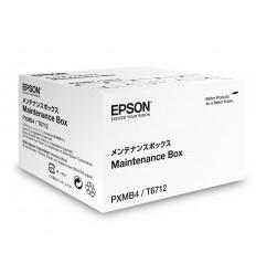 Epson C13T671200 huoltosarja