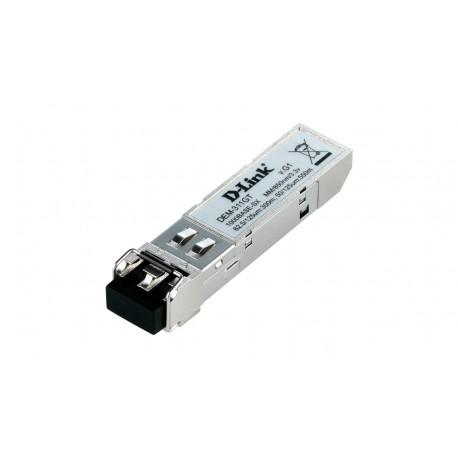 D-Link DEM-311GT lähetin-vastaanotinmoduuli Valokuitu 1000 Mbit/s SFP 850 nm