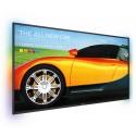 "Philips BDL4835QL 121,9 cm (48"") LED Full HD Digitaalinen litteä infotaulu Musta"