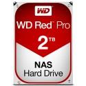 "Western Digital Red Pro 3.5"" 2000 GB Serial ATA III"