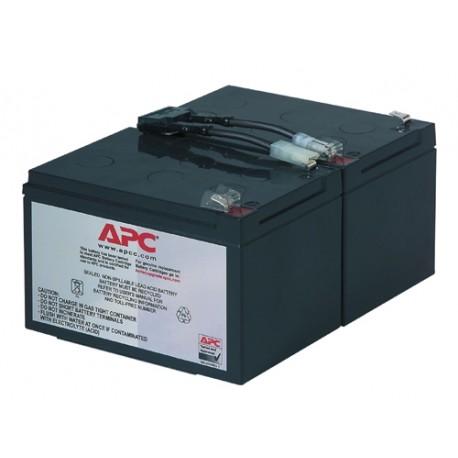 APC RBC6 UPS-akku Sealed Lead Acid (VRLA)