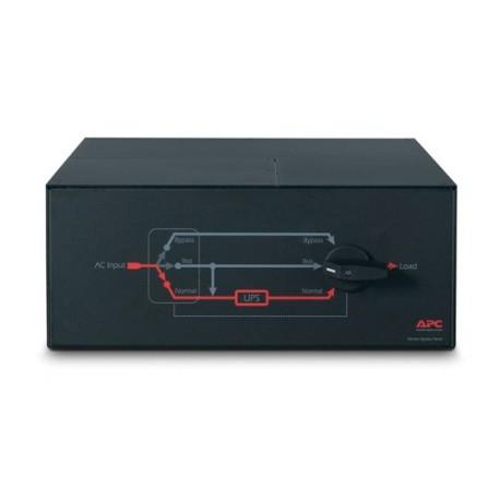 APC SBP16KRMI4U Keskeytymättömän tehonsyötön (UPS) lisätarvike