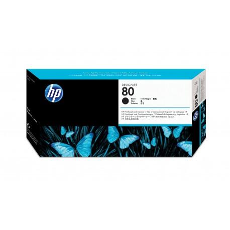 HP 80 tulostuspää