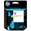 HP 11 tulostuspää Mustesuihku