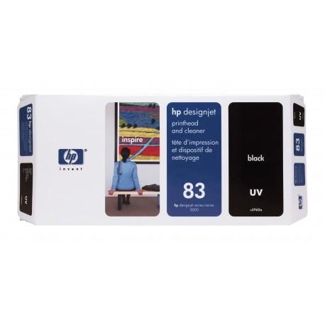 HP 83 tulostuspää