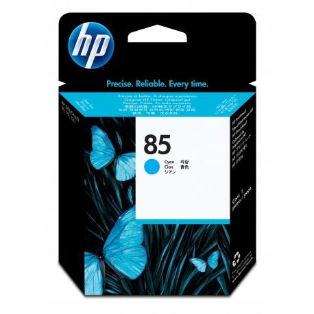 HP 85 tulostuspää Mustesuihku