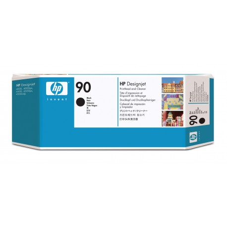HP 90 tulostuspää