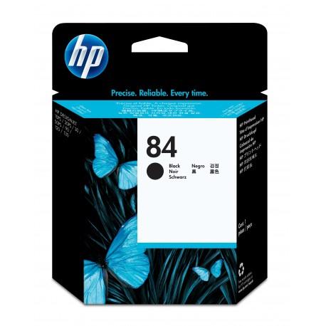 HP 84 tulostuspää Mustesuihku