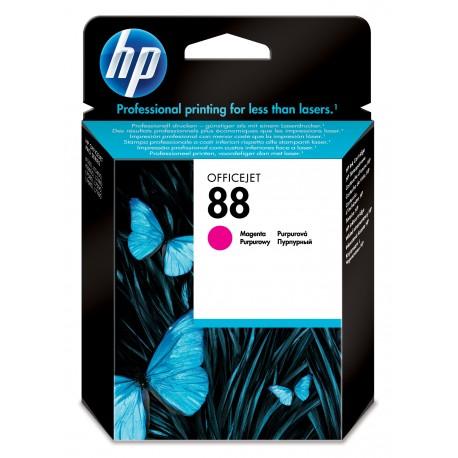 HP 88 Alkuperäinen Magenta 1 kpl