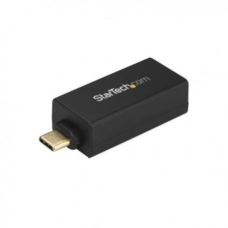 StarTech.com US1GC30DB verkkokortti Ethernet 5000 Mbit/s