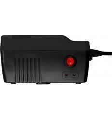 PowerWalker AVR1200 UPS-virtalähde 1200 VA 720 W 3 AC-pistorasia(a)