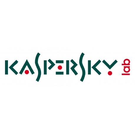 Kaspersky Lab KL4743XAKTR ohjelmistolisenssi/-päivitys Uusiminen