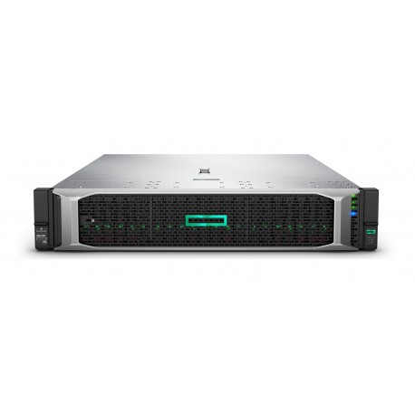 Hewlett Packard Enterprise ProLiant DL380 Gen10 (PERFDL380-015) palvelin Intel® Xeon Silver 2