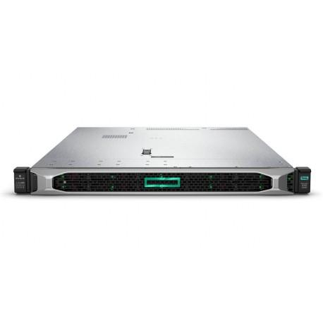 Hewlett Packard Enterprise ProLiant DL360 Gen10 (PERFDL360-014) palvelin Intel® Xeon Silver 2,4 GHz