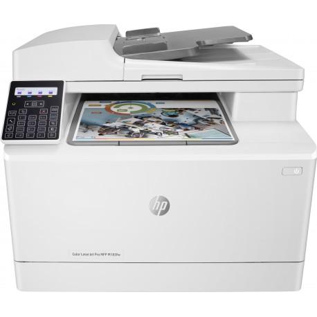 HP Color LaserJet Pro MFP M183fw Laser 600 x DPI 16 ppm Wi-Fi