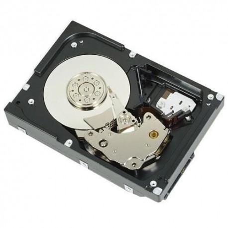 "DELL 400-BGEC sisäinen kiintolevy 3.5"" 2000 GB Serial ATA III"