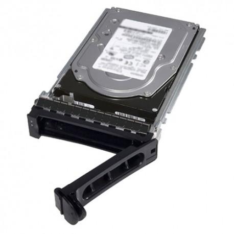 "DELL 400-BCLW SSD-massamuisti 2.5"" 480 GB SAS"