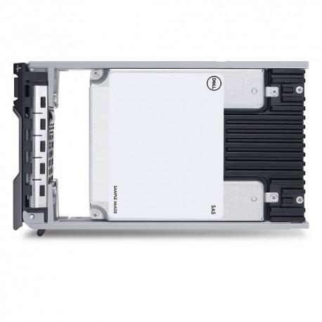 "DELL 400-BBOU SSD-massamuisti 2.5"" 960 GB SAS"