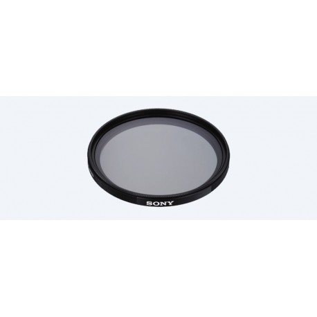 Sony VF-72CPAM2 7,2 cm Circular polarising camera filter