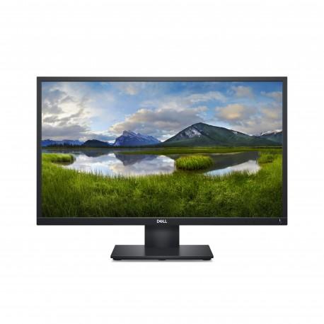 "DELL E Series E2420HS LED display 61 cm (24"") 1920 x 1080 pikseliä Full HD LCD Musta"