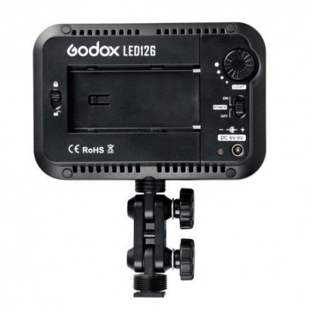 Godox LED126 Polttimo