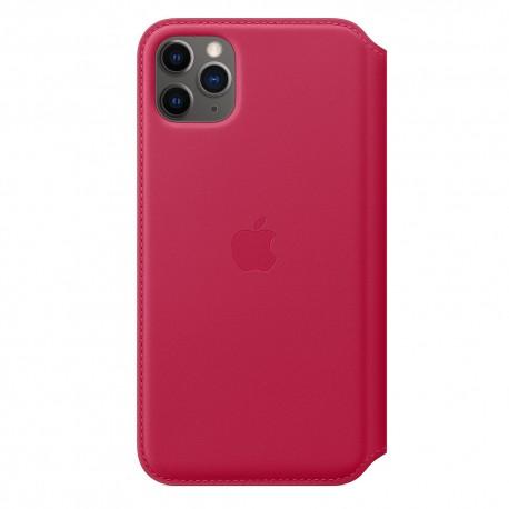 "Apple MY1N2ZM/A matkapuhelimen suojakotelo 16,5 cm (6.5"") Folio-kotelo Marja"