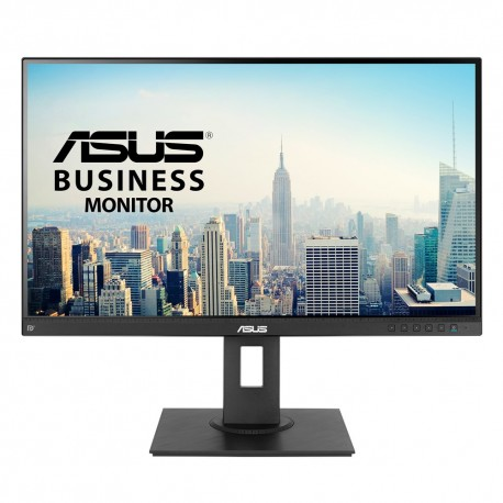 """ASUS BE279CLB 68,6 cm (27"""") 1920 x 1080 pikseliä Full HD LED Musta"""