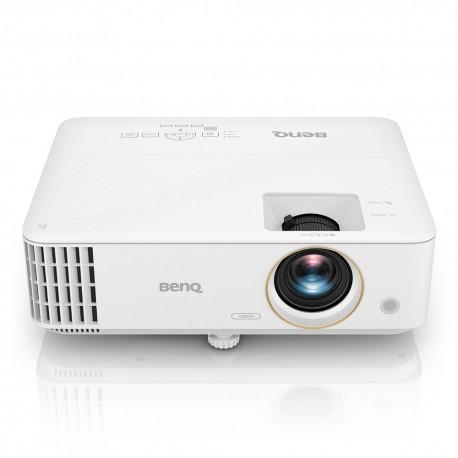 Benq TH585 dataprojektori 3500 ANSI lumenia DLP 1080p (1920x1080) Pöytäprojektori Valkoinen