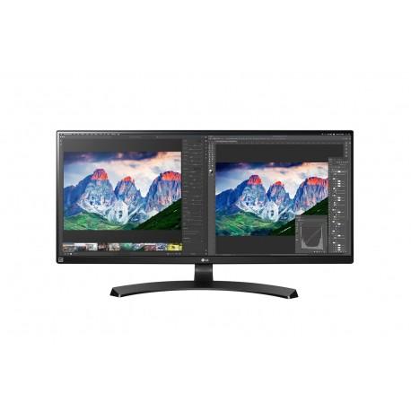 """LG 34WL750-B.AEU 86,4 cm (34"""") 3440 x 1440 pikseliä Quad HD LCD Musta"""