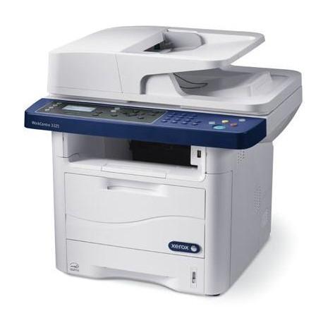 Xerox 3315/DN 600 x DPI 33 ppm A4