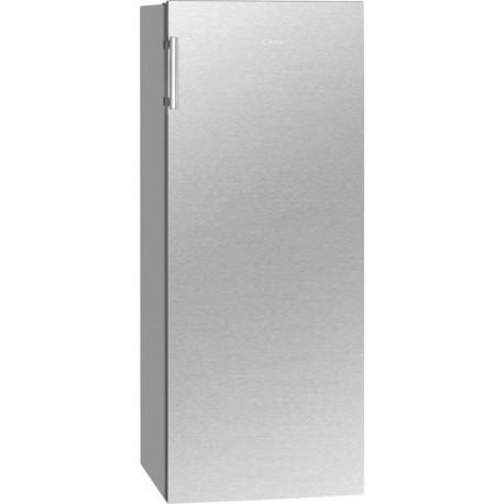Bomann VS 7316 IX jääkaappi Vapaasti seisova Ruostumaton teräs 242 L A++