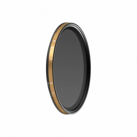 PolarPro 67-6/9-VND kameran suodatin 6,7 cm Variable density camera filter