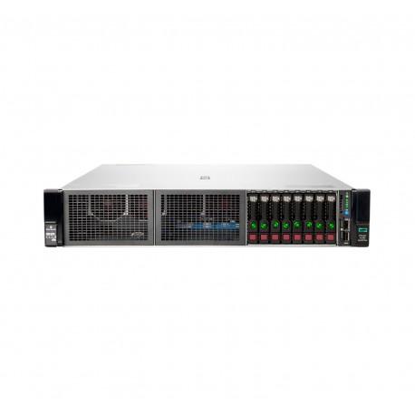Hewlett Packard Enterprise ProLiant DL385 Gen10+ palvelin AMD EPYC 2,8 GHz 32 GB DDR4-SDRAM 310,6 TB