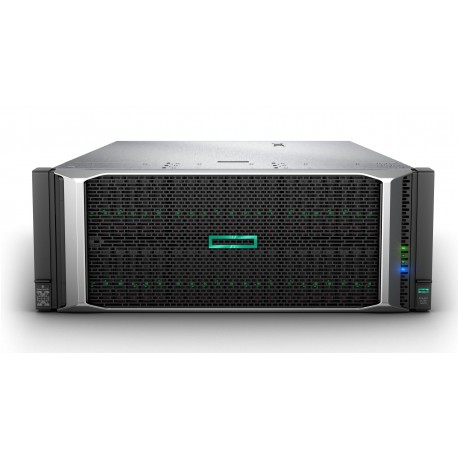 Hewlett Packard Enterprise ProLiant DL580 Gen10 palvelin Intel® Xeon® Gold 2,1 GHz 256 GB DDR4-SDRAM