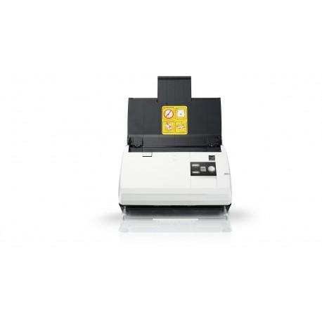 Plustek SmartOffice PN30U 600 x DPI ADF-skanneri Musta, Valkoinen A4