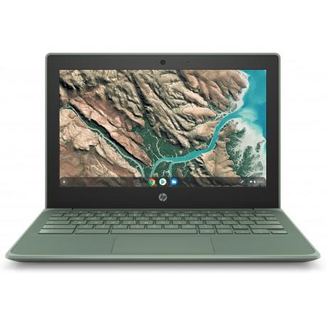 HP Chromebook 11 G8 EE Vihreä 29