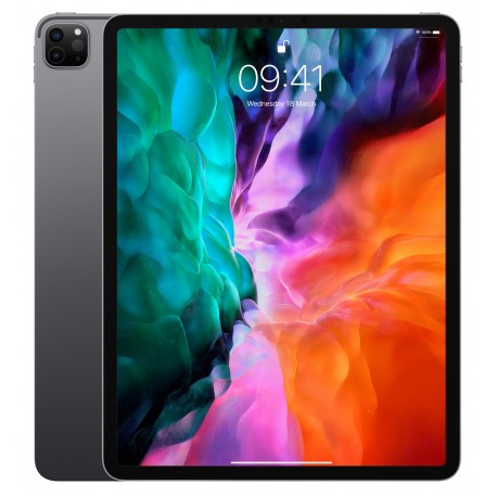 "Apple iPad Pro 32,8 cm (12.9"") 1024 GB Wi-Fi 6 (802.11ax) Harmaa iPadOS"