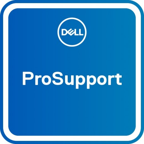DELL 1Y ProSpt to 4Y