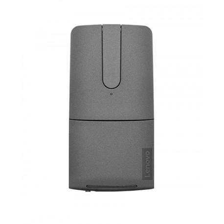 Lenovo GY50U59626 hiiri Langaton RF + Bluetooth Optinen 1600 DPI Oikeakätinen