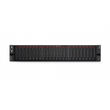 Lenovo ThinkSystem SR650 palvelin Intel® Xeon® Gold 2,3 GHz 16 GB DDR4-SDRAM 396 TB Teline ( 2U ) 11