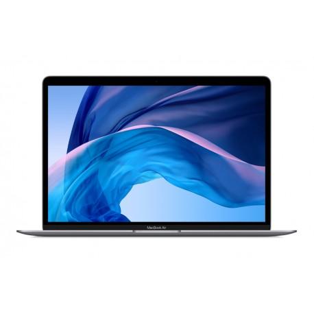 Apple MacBook Air Harmaa Kannettava tietokone 33